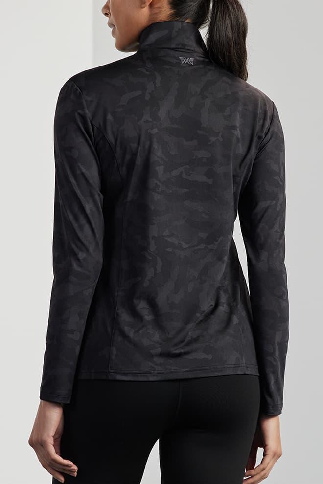 Fairway Camo™ Pullover Image 2