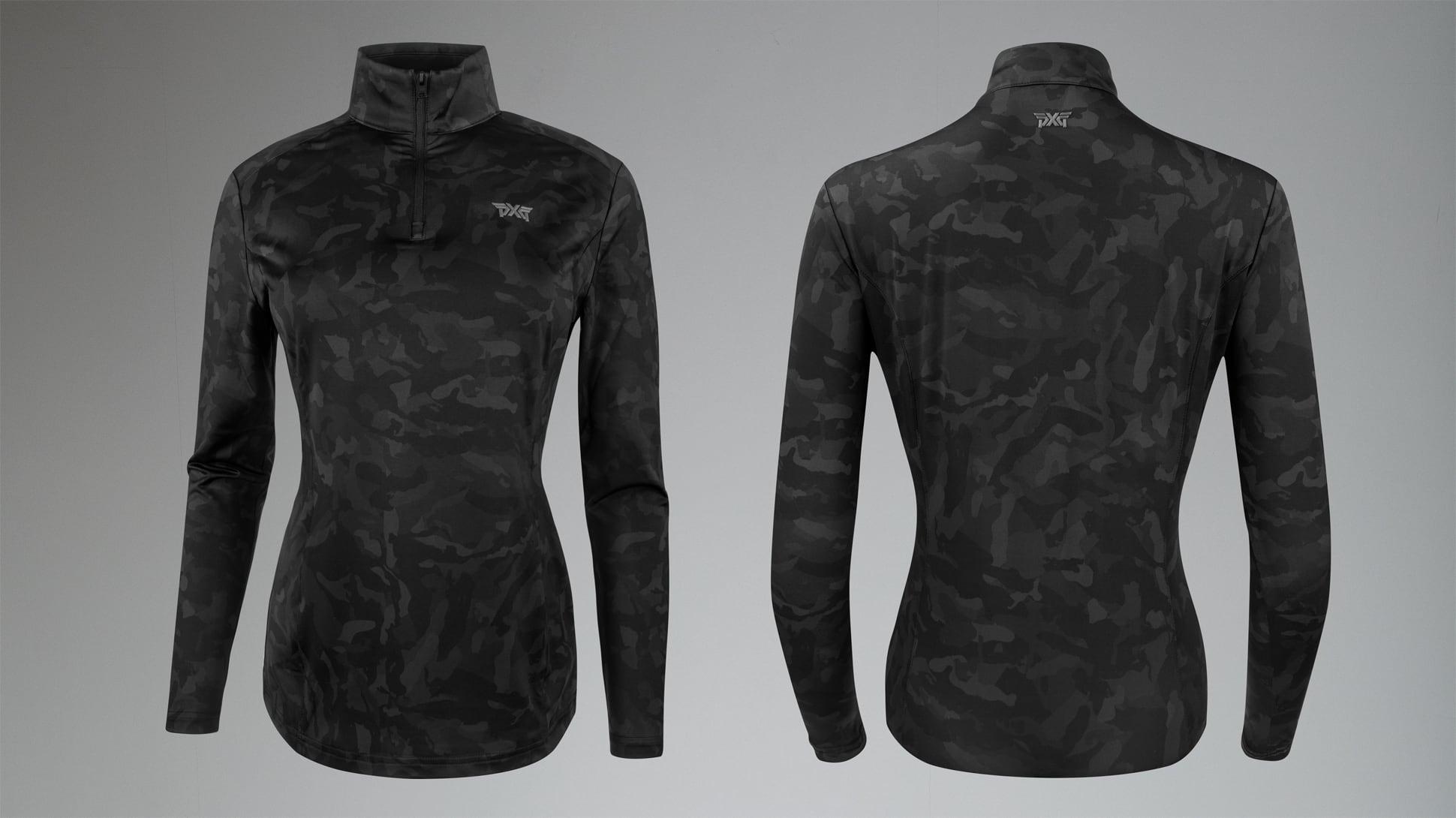 Fairway Camo™ Pullover Image 1