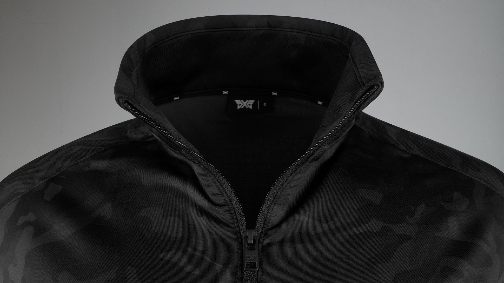 Fairway Camo™ Pullover Image 3