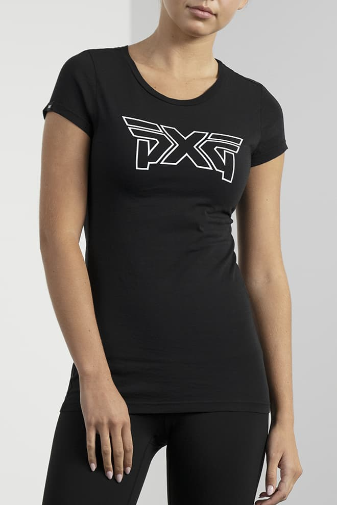 PXG Outline Tee Image 0