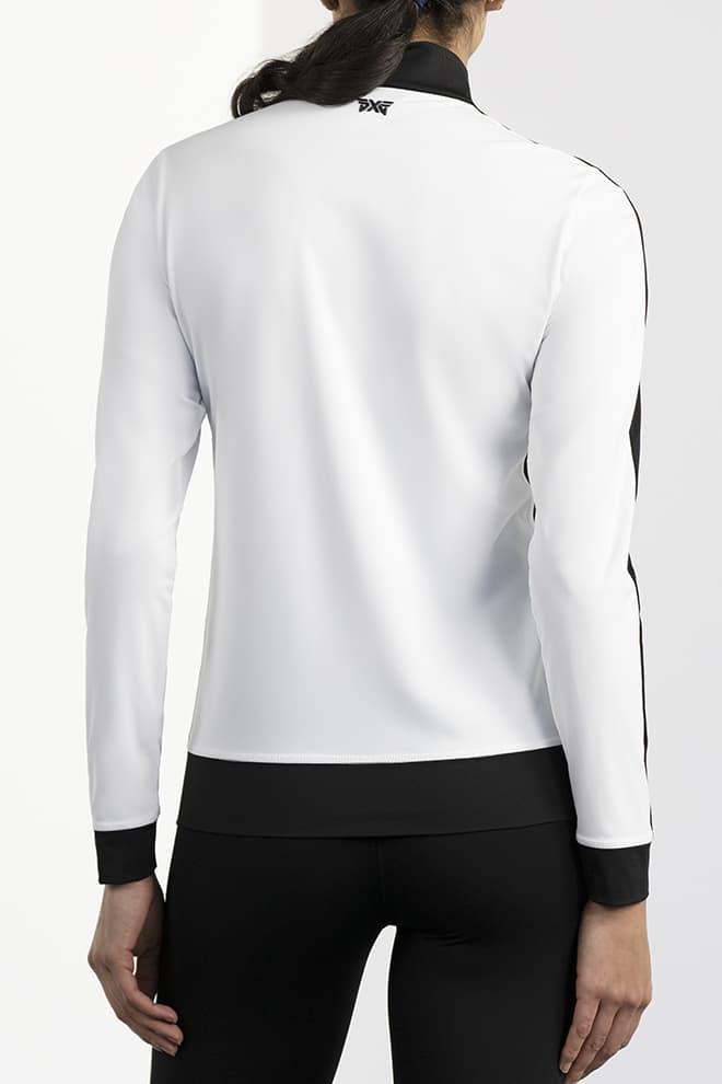 Taped Long Sleeve Shirt Image 4