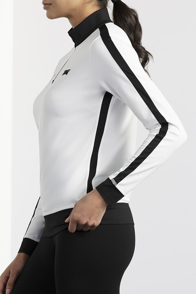 Taped Long Sleeve Shirt Image 2