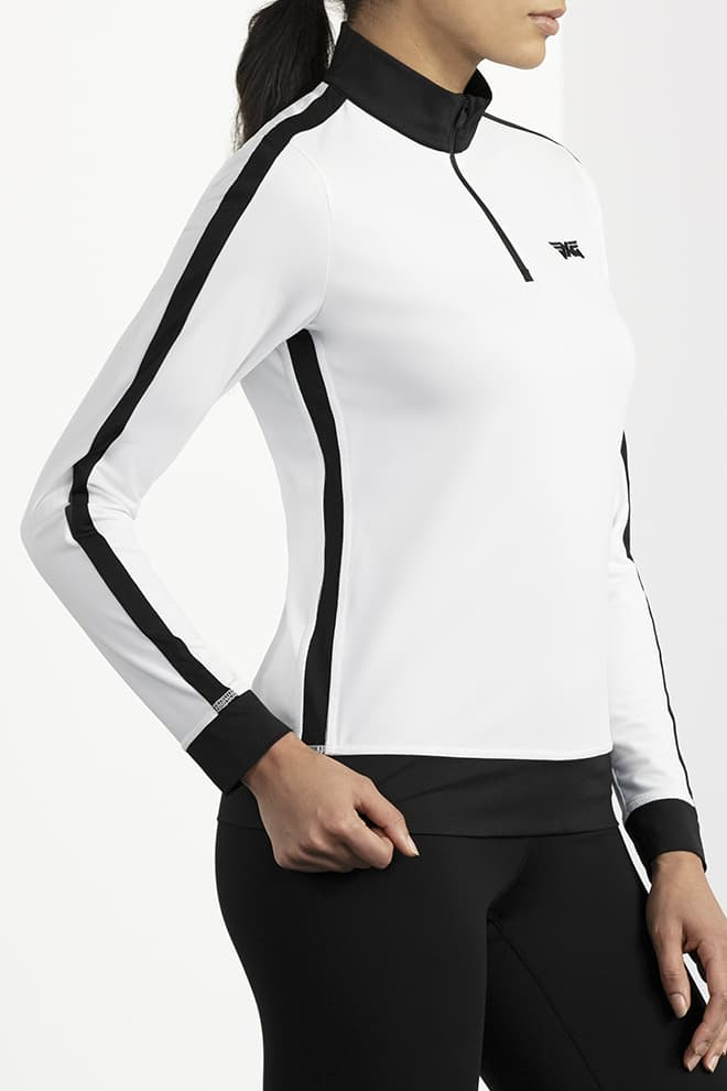 Taped Long Sleeve Shirt Image 3