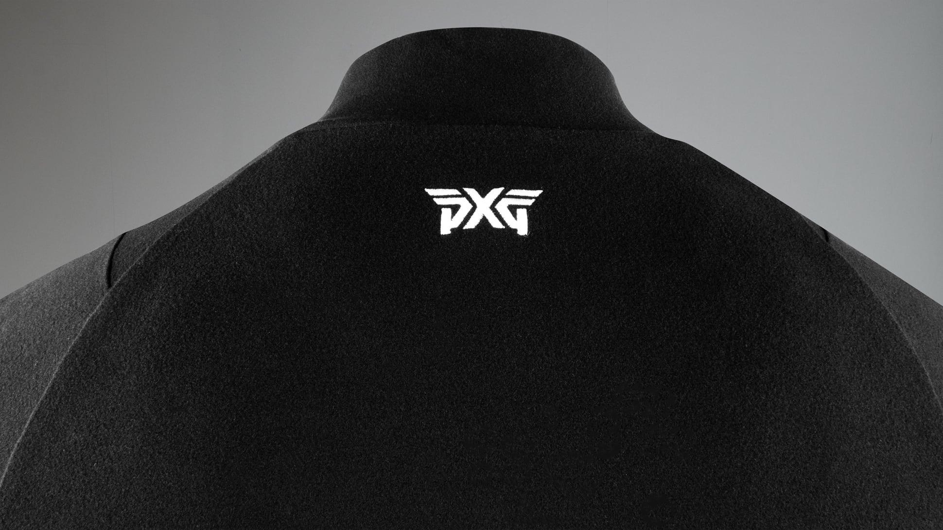 Zip Mock Neck Long Sleeve Shirt Image 4
