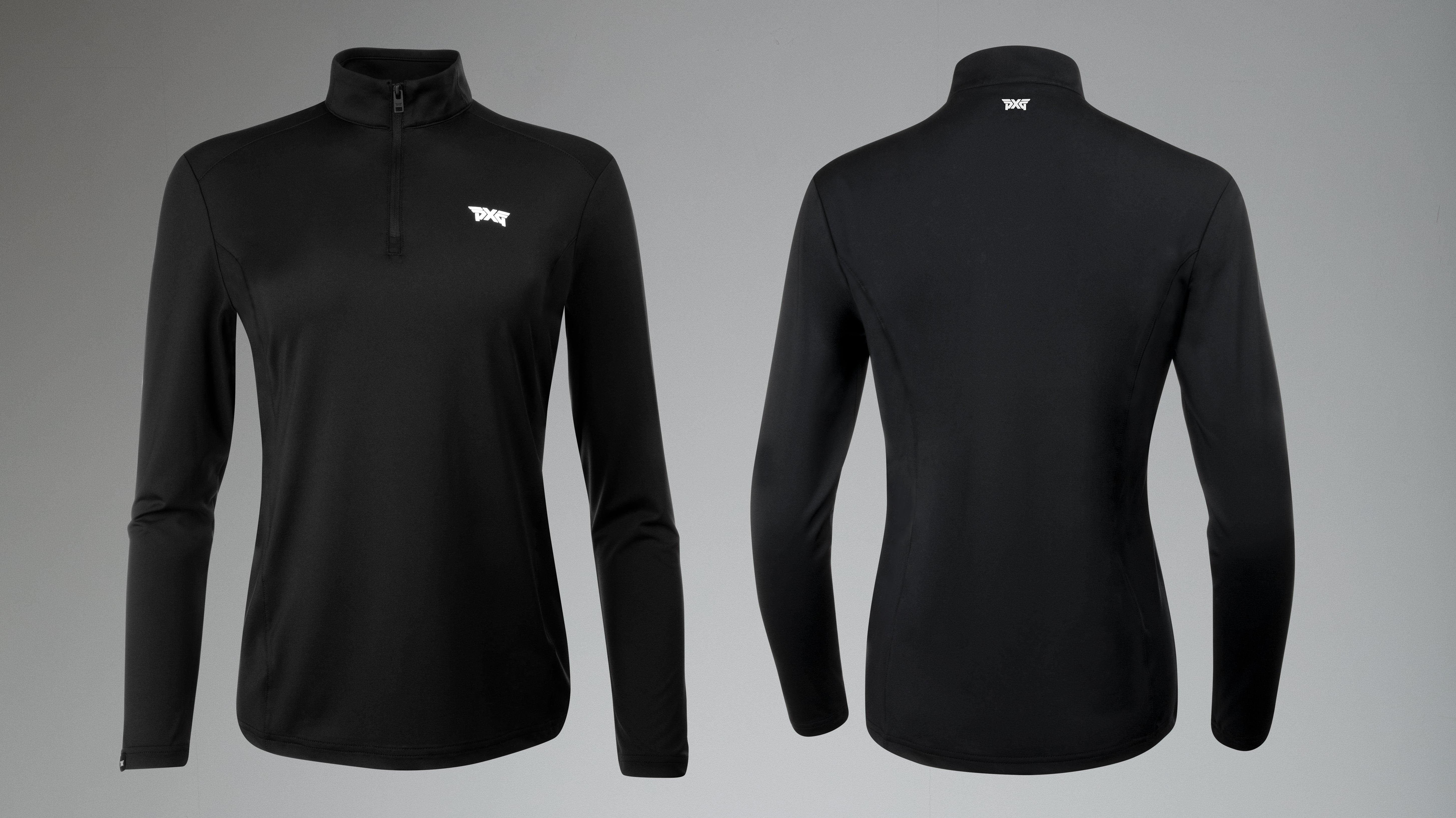 Crux Quarter Zip Pullover Image 2