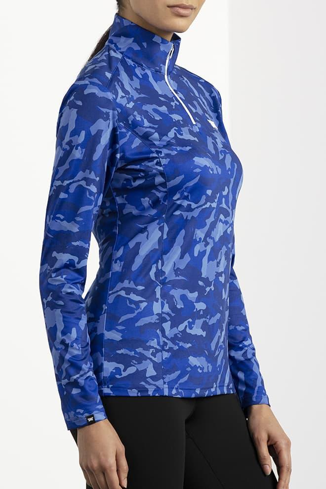 Paratrooper Blue Fairway Camo™ Essential Pullover Image 3