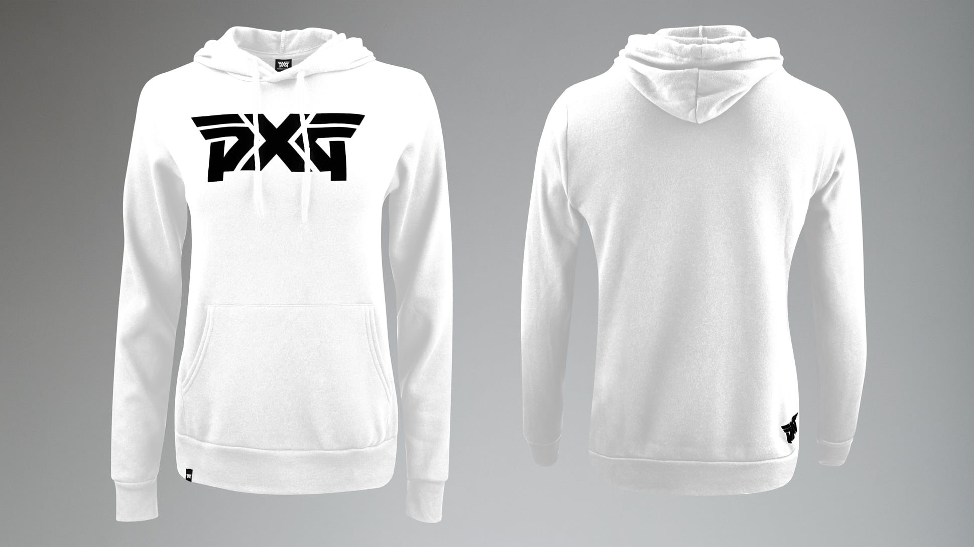 Home Course Hoodie Image 1