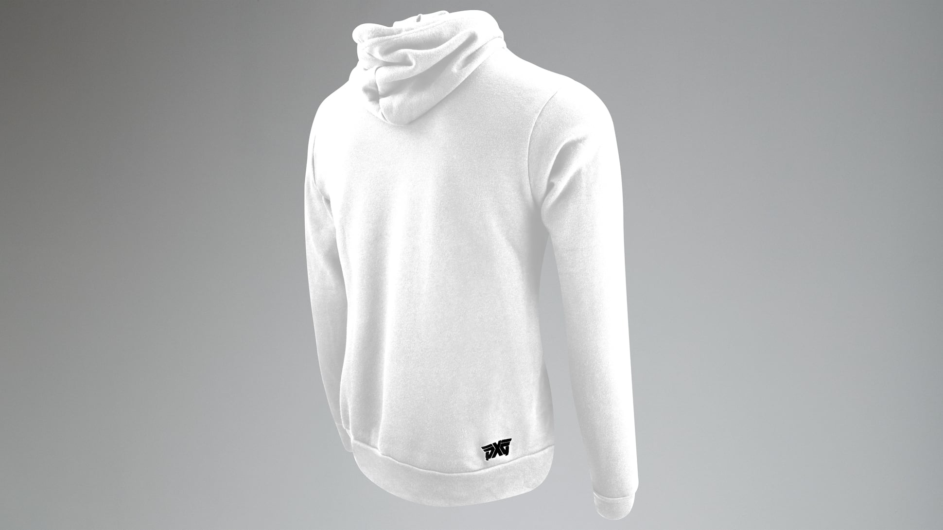 Home Course Hoodie Image 3