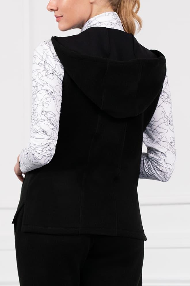 Full-Zip Vest Image 5