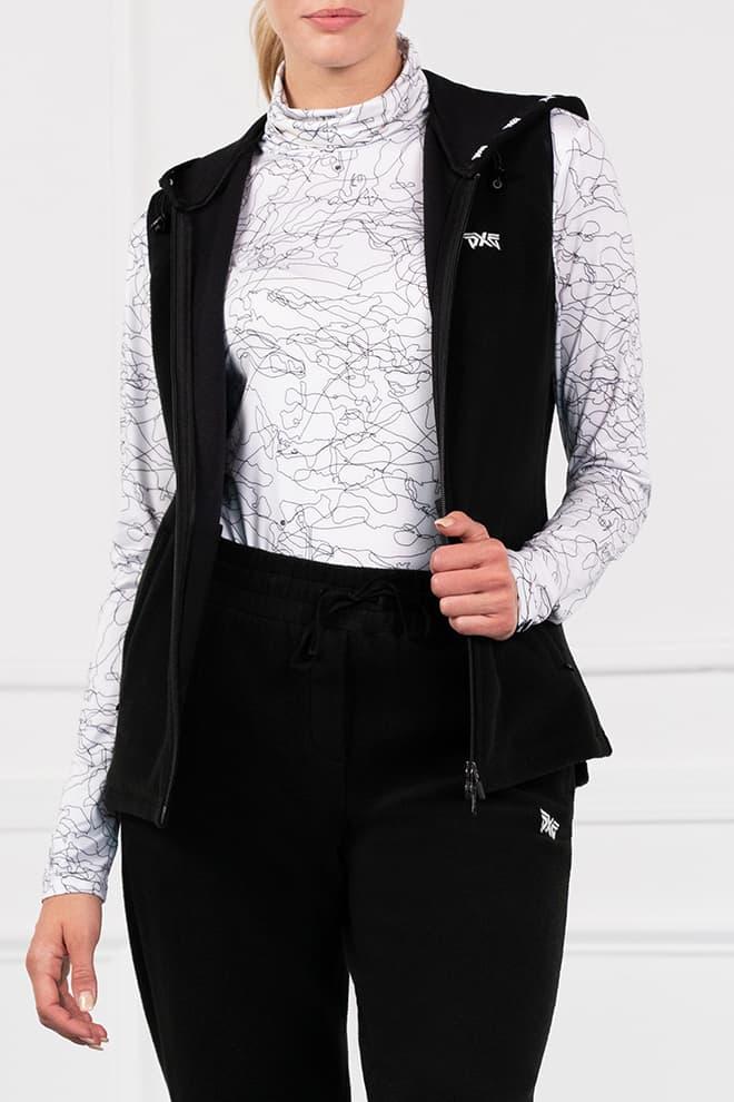 Full-Zip Vest Image 2