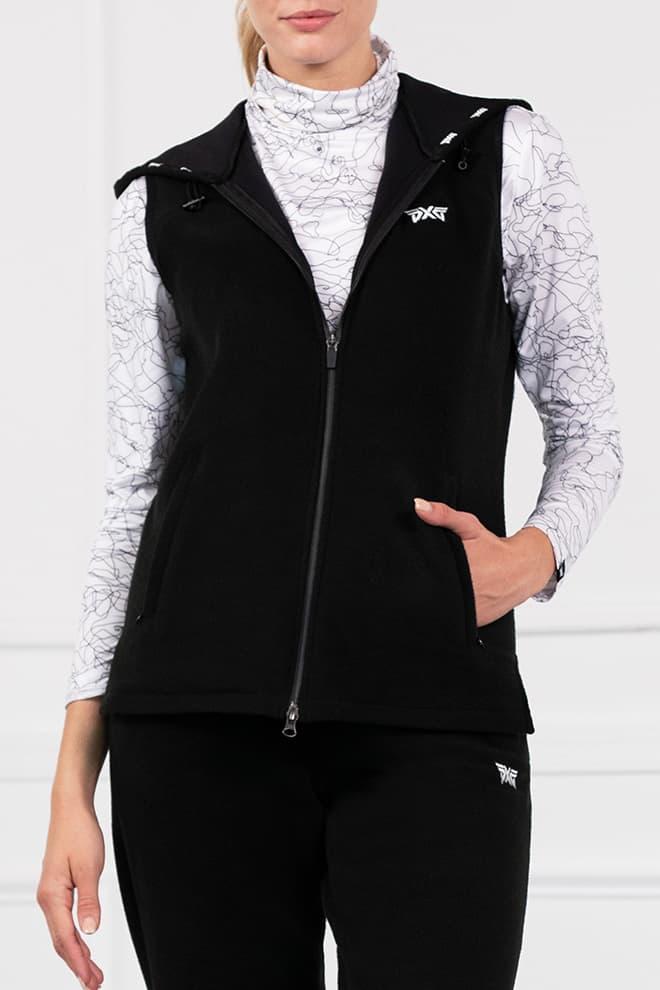 Full-Zip Vest Image 1