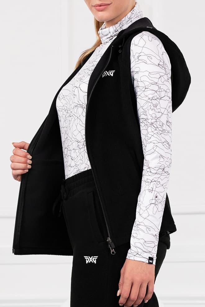 Full-Zip Vest Image 3