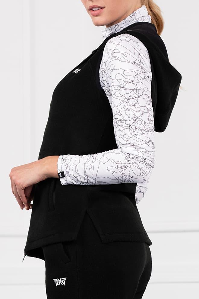 Full-Zip Vest Image 4