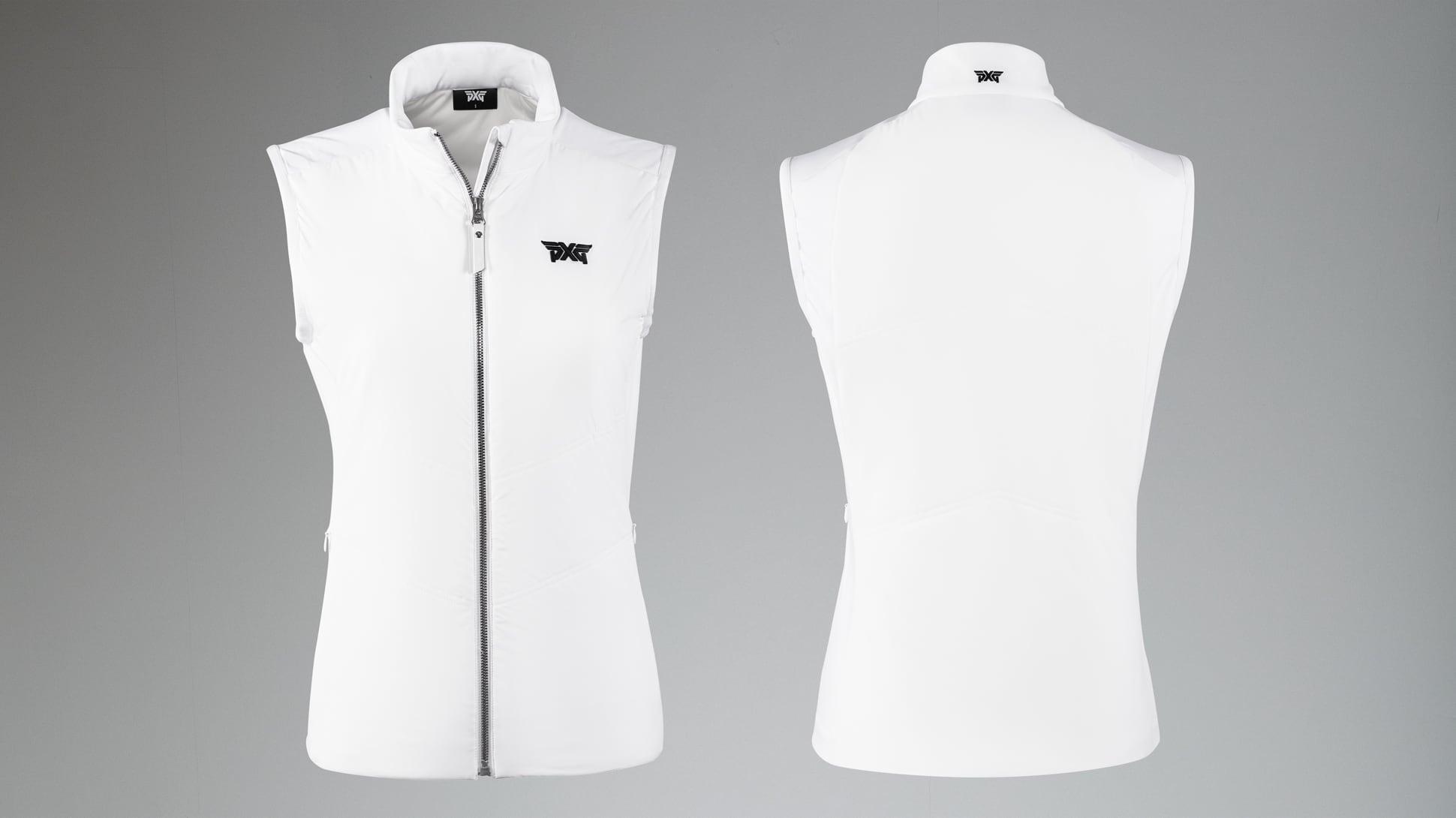 Hybrid Vest Image 1