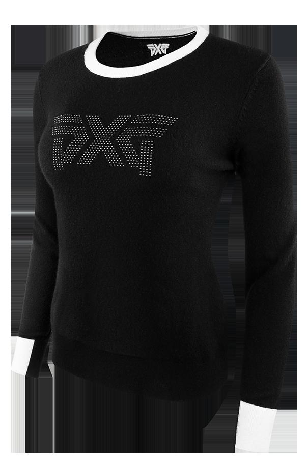 Women's Cashmere Crew Neck Sweater