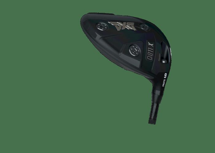 0811 X Prototype Golf Driver | PXG