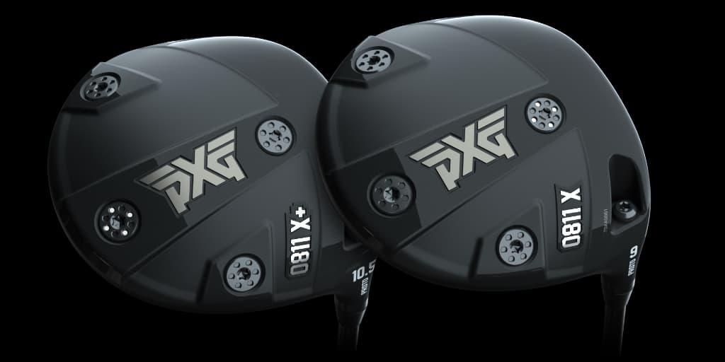 公式】 PXG ピーエックスジー   最高級ゴルフクラブ
