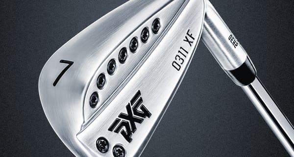 PXG 0311 XF GEN2 Irons