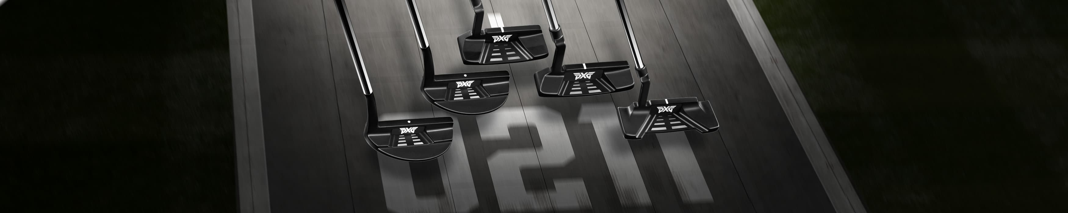 PXG 0211 Putters