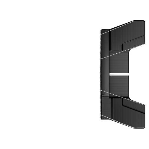ANGLED ALIGNMENT FEATURES
