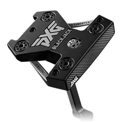 Shop Blackjack Putter