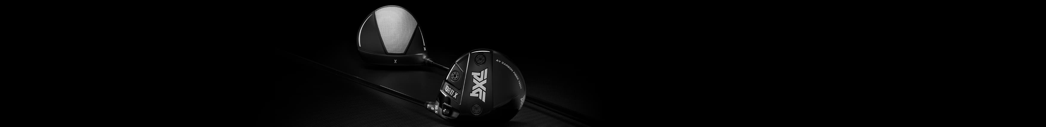 PXG GEN4 0811 X and XF Drivers