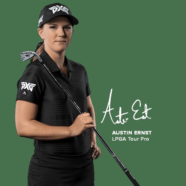 Austin Ernst: LPGA Tour Pro