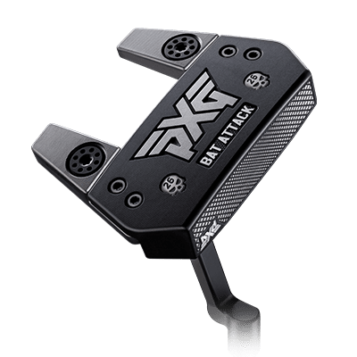Shop Bat Attack Putter