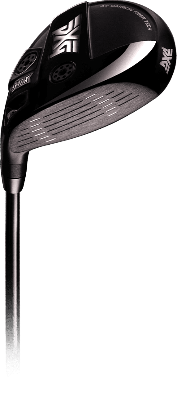new PXG GEN4 fairways