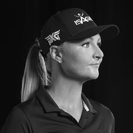 Professional Golfers Anna Nordqvist & Katherine Kirk Added to PXG's 2018 Tour Player Lineup