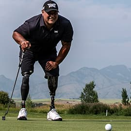 PXG and The Bob & Renee Parsons Foundation Doubles Down for Veterans