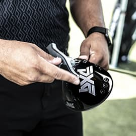 The Importance of a PXG Club Fitting