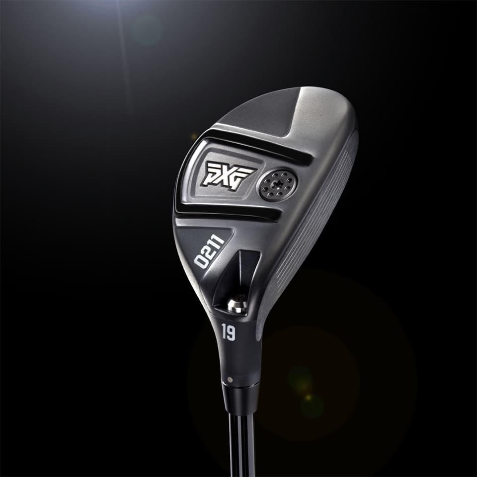 PXG 2021 0211 Hybrid Golf Club