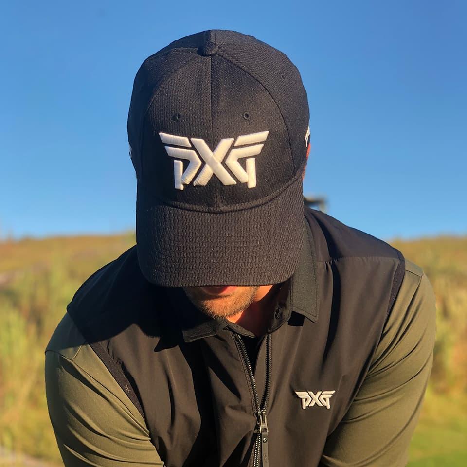 A PXG Golf Cap
