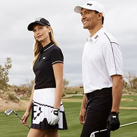 PXG Apparel - Not Your Average Golf Attire