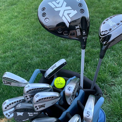 PXG IN PLAY: Celebrating Firsts - HOW OUR EQUIPMENT TAKES GOLFERS TO NEW HEIGHTS IN COURSE PERFORMANCE