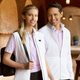 The Lilac Life: Fashion-Forward Golf Clothes for Men and Women
