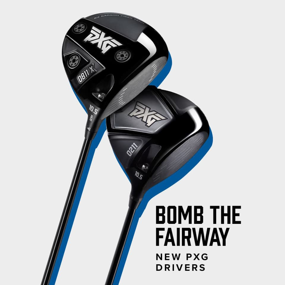 PXG GEN4 and 0211 Drivers