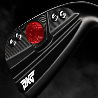 Scary Good Technology from PXG