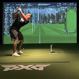 PXG in Play: The Aficionado
