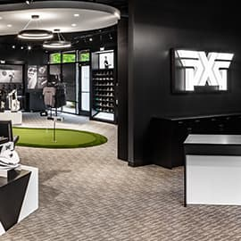 Host Your Next - Socially Distanced - Private In-Store Event With PXG