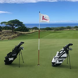 Test Drive PXG Clubs Via the PXG Rental Program
