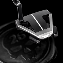 PXG Debuts New, Fully Optimized, 100% Milled Blackjack Putter