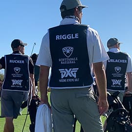 Inaugural PXG College Golf Showcase Distributes One Million Dollars