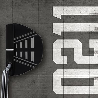 Introducing PXG'S All-New 0211 Putter Series