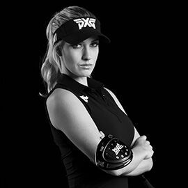 PXG Signs Professional Golfer And Social Media Sensation Paige Spiranac