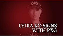 Lydia Ko, LPGA