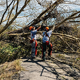 "Team Rubicon and PXG Announce ""Two-Million Dollar Challenge"" for Hurricane Laura Relief"
