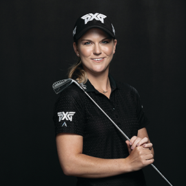 PXG Tour Professional Austin Ernst Clinches Her Second LPGA Tour Victory