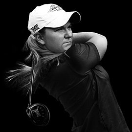 PXG Signs LPGA Tour Champion Austin Ernst